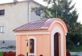 Kaplnka na ulici Argentína