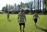 Polčas zápasu Bobot – Motešice (1:0)