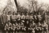 Postup do I.B triedy v sezóne 1968-69: Mužstvo TJ Tatran Bobot