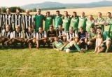 Bývalí hráči TJ Tatran Bobot