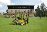 Prípravka MŠK Slovan Trenčianske Teplice