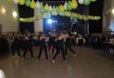Tanečné štúdio Dancando otvorilo úvodným tancom ples