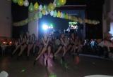 Tretie vystúpenie tanečného štúdia Dancando