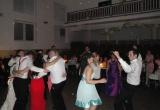 Tanečné kreácie na parkete
