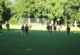 Zápas o 3. miesto Tatran Bobot - Dynamo Motešice 4:1