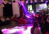 Druhé tanečné vystúpenie večera